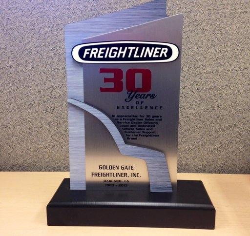 California Truck Centers LLC